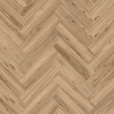 ПВХ плитка Mod Parquetry Клеевая DB Blackjack Oak 22229 (158х632х2,5мм) (упк=2,4 м2)