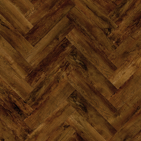 Клеевая ПВХ-плитка Mod Parquetry DB Country Oak-Impress 54880
