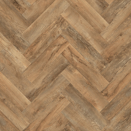 ПВХ плитка Mod Parquetry Клеевая DB Country 54852 (158х632х2,5мм) (упк=2,4м2)