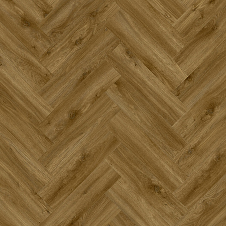 ПВХ плитка Mod Parquetry Клеевая DB Sierra Oak 58876 (158х632х2,5мм) (упк=2,4м2)